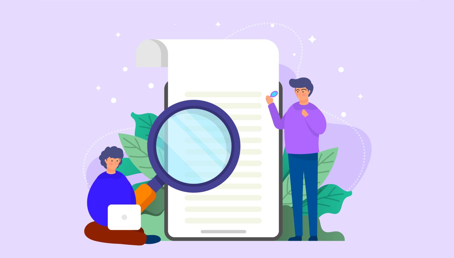 Wie schreibe ich Blog-Artikel, die Kunden anziehen?